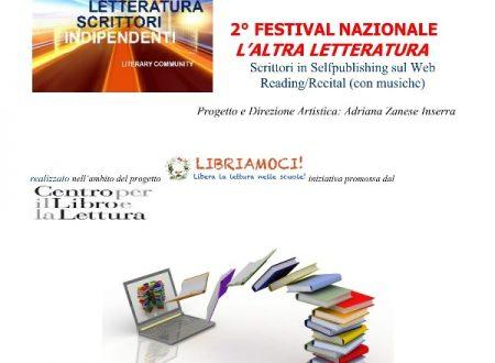 Festival L'Altra Letteratura II edizione