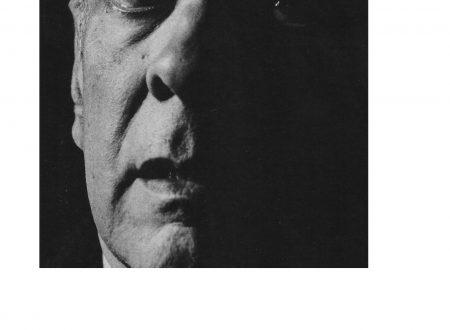 Ricordo 4 di J.L. Borges