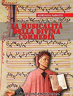"""Vetrina Festival: Adriana Sabato """"La musicalità della Divina Commedia"""""""