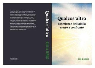 """Altri Autori: Giulia Sergio """"Qualcos'altro"""""""