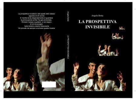 """Vetrina Festival: Angela Botta """"La prospettiva invisibile"""""""