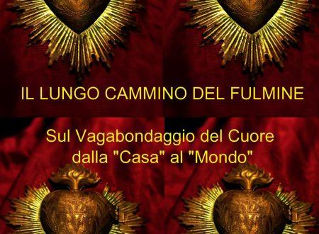 """Vetrina Festival: Guglielmo Campione, """"Il lungo cammino del fulmine"""""""
