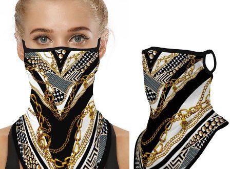 La mascherina bavaglio e' un simbolo massonico