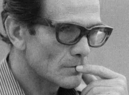 Pasolini: Un poeta che non illumina
